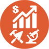 HiAP icon for socioeconomic factors